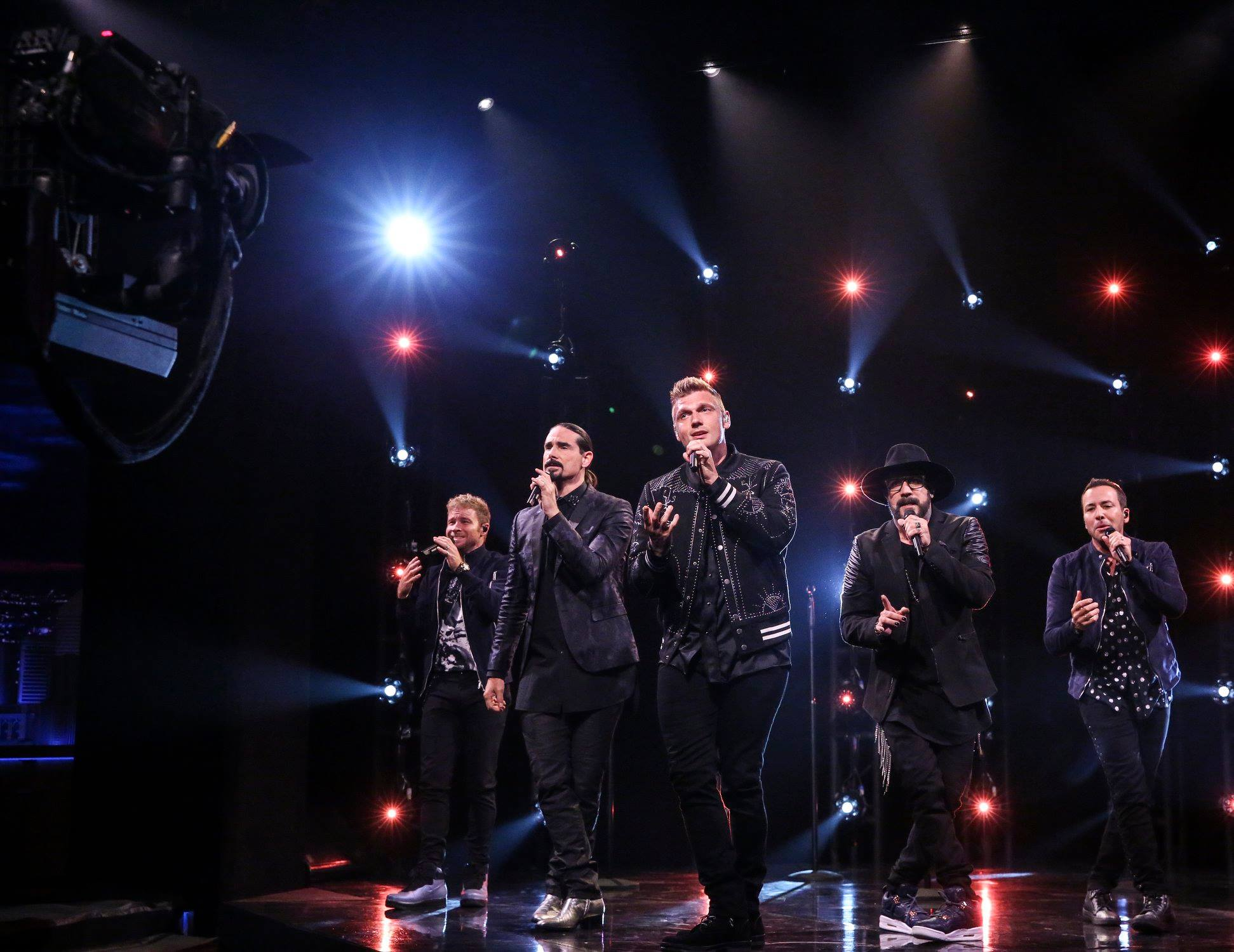 Buy Backstreet Boys tickets and find Backstreet Boys schedule concert dates tour dates seating charts and information on GameStubcom Buy cheap Backstreet Boys