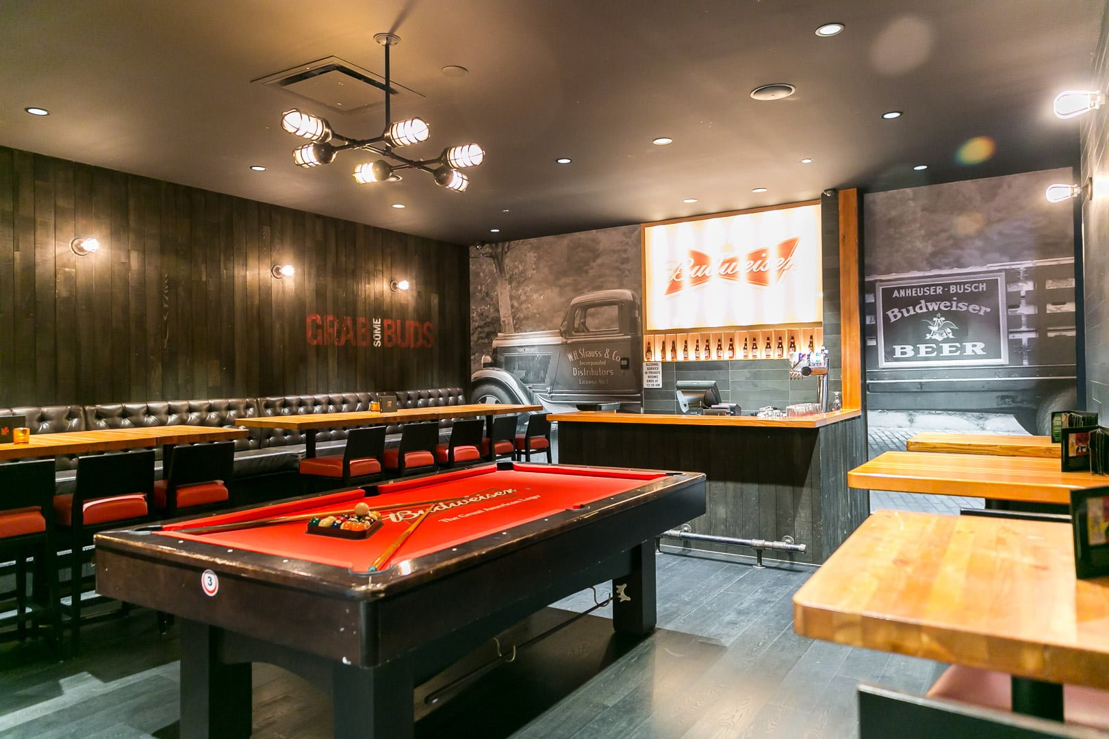 match eatery private rooms