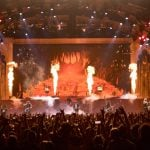 Iron Maiden Vancouver Concert 2019