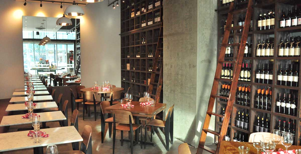 private dining rooms burnaby