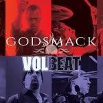 Godsmack + Volbeat Abbotsford Concert 2019
