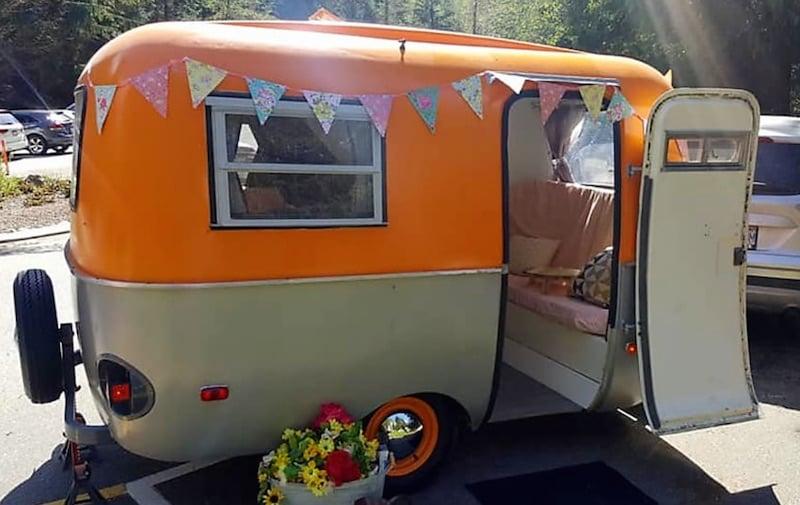 camper vans you can rent in bc