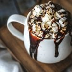 Hot Chocolate Festival Vancouver 2019