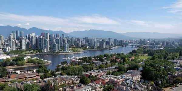 Most Affordable Countries Worth Travelling / Vancouver 2025 / Vancouver housing
