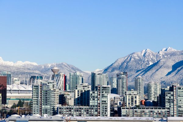 Tax Hikes In British Columbia / leaving vancouver