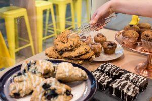 Plant-based Bakery