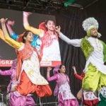 The Dance Centre South Asian Arts 2019
