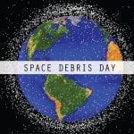 Cosmic Nights: Space Debris 2020