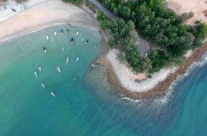 private islands rent bc