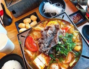 best hot pot feasts in vancouver