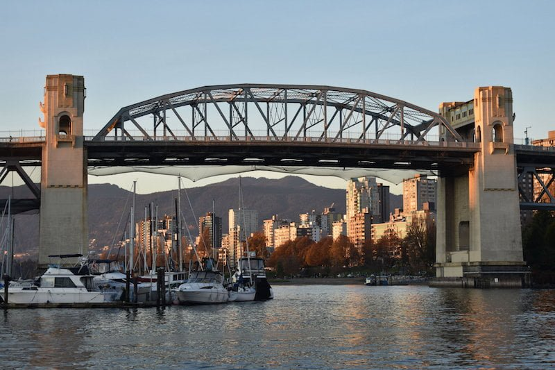 vancouver 10 year challenge