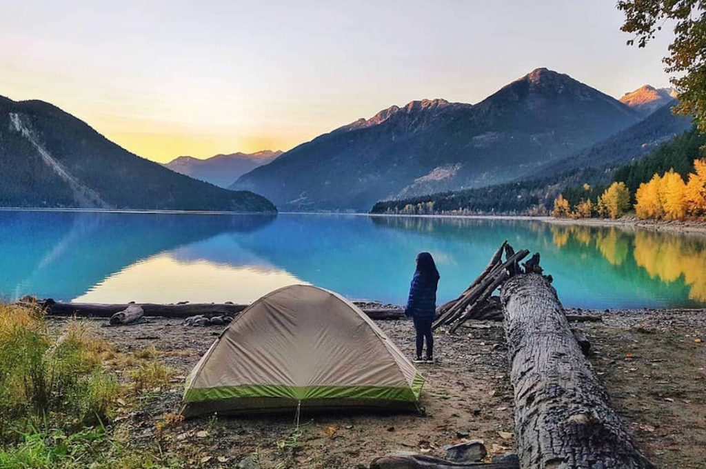 Campsites camping reservations