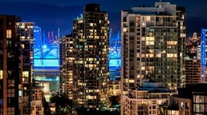 vancouver listings
