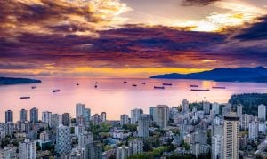 Vancouver rates / Vancouver date ideas
