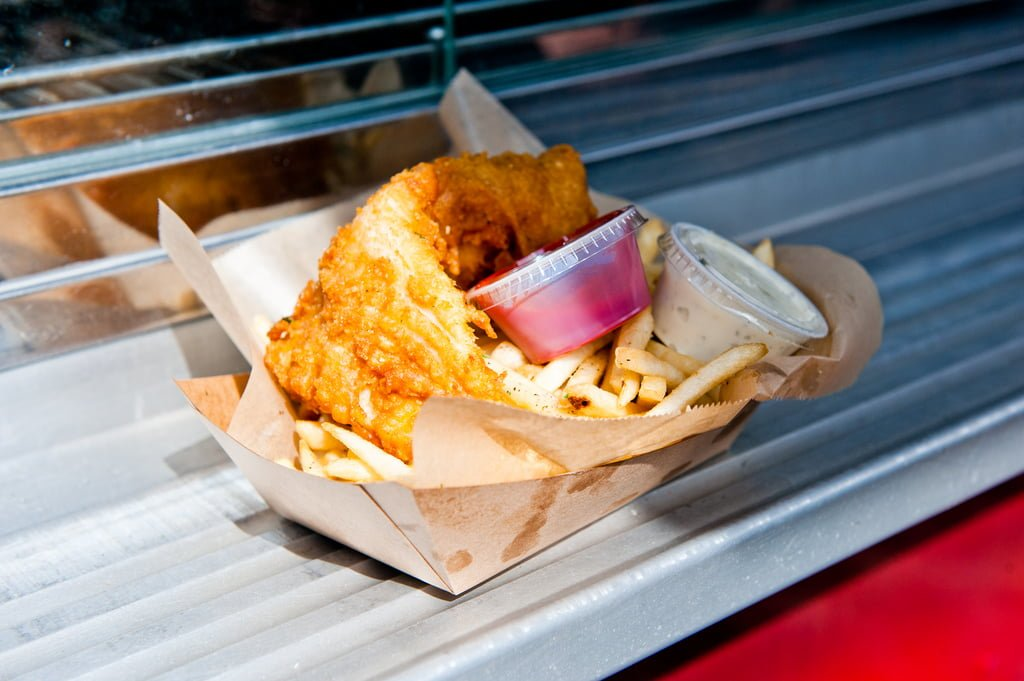 9 Vancouver Food Trucks To Up Your Lunch Break Game