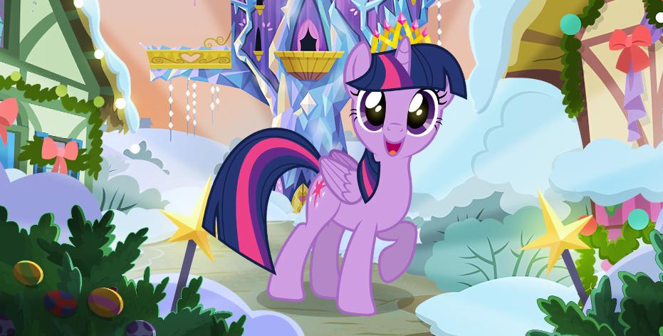 Vanhoover Pony Expo