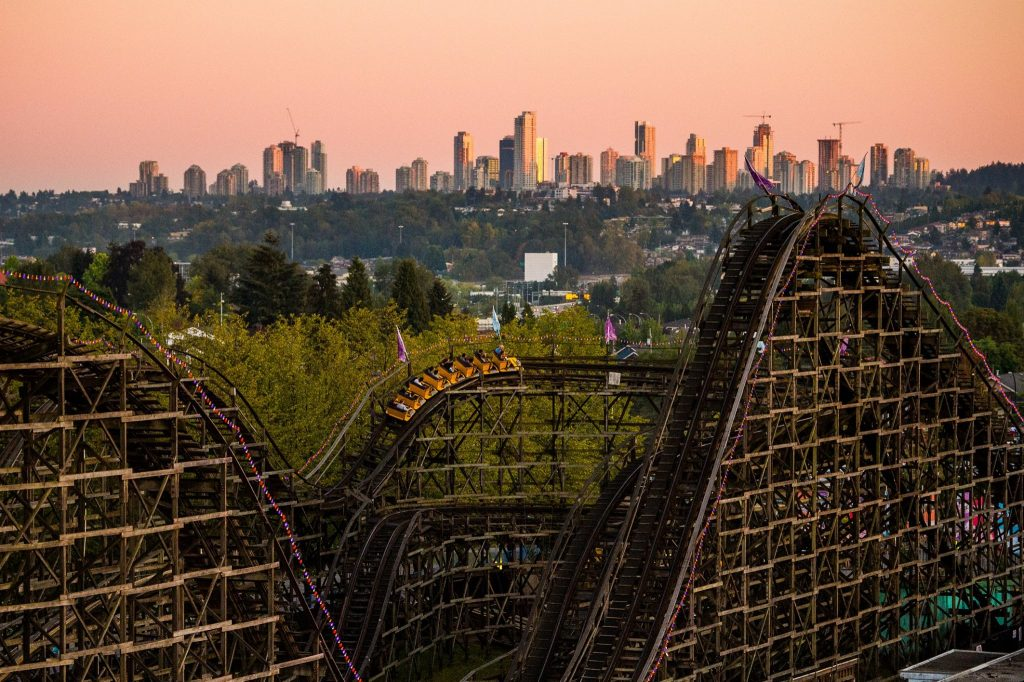 Here's Everything You Can Do In Metro Vancouver This Weekend