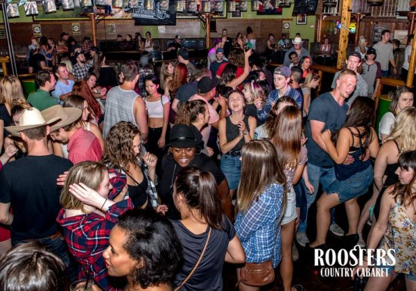 Roosters Country Cabaret