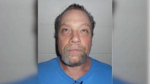 High-Risk Sexual Offender