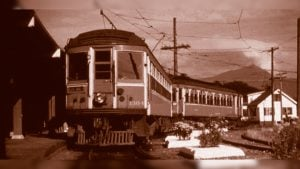 British Columbia Electric Railway