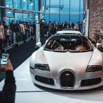 Postponed: Vancouver International Auto Show 2020