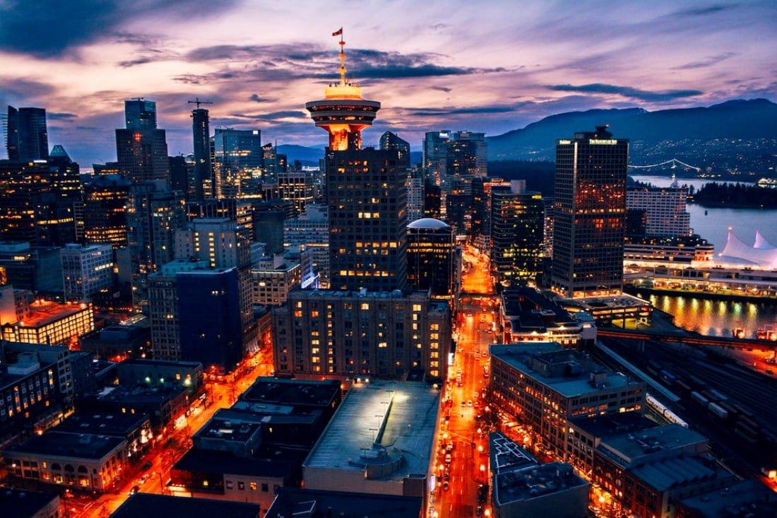 vancouver nightlife mayor