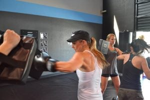 Women-Only Exercise Classes