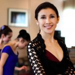Canadian Ballet Masterclass Series Vancouver 2019
