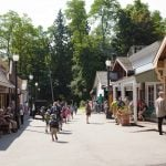 Burnaby Village Museum Summer Season 2019