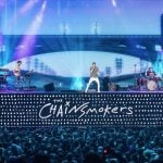 The Chainsmokers Vancouver Concert 2019