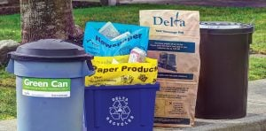 Delta Is The Biggest Producer Of Garbage In Metro Vancouver