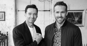 Vancouver's Ryan Reynolds and Hugh Jackman Are Finally Teaming Up