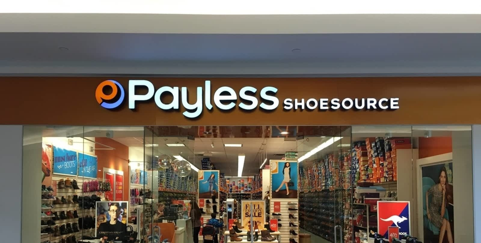 a6d900921a Payless Shoes Is Closing All Their Stores Across Canada