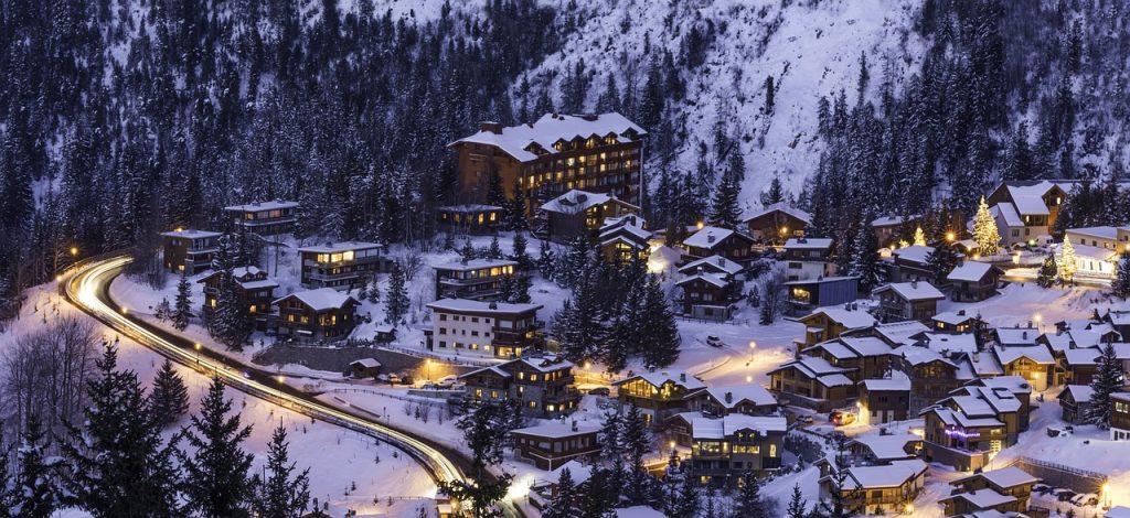 squamish ski resort
