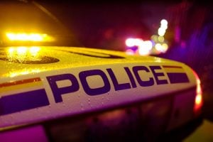 A Surrey Pedestrian Has Died After An Early Morning Collision