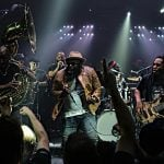 The Roots Vancouver Concert 2019