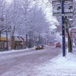 Vancouver Weather Forecast Calls For Up To 10 cm Of Snow By Friday Night