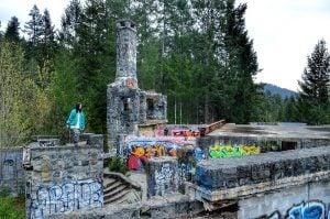 deer trail resort