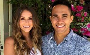 Carlos & Alexa PenaVega Are Filming in Vancouver Together