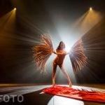 Vancouver International Burlesque Festival 2019