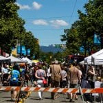 West End Car Free Day 2019