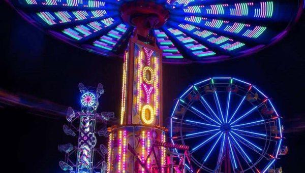 Chilliwack Carnival