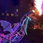 Luminescence IV Burnaby 2019