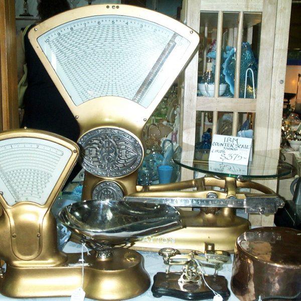 Kerrisdale Antiques Fair