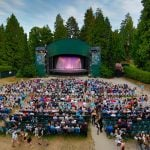 Theatre Under The Stars Vancouver 2019