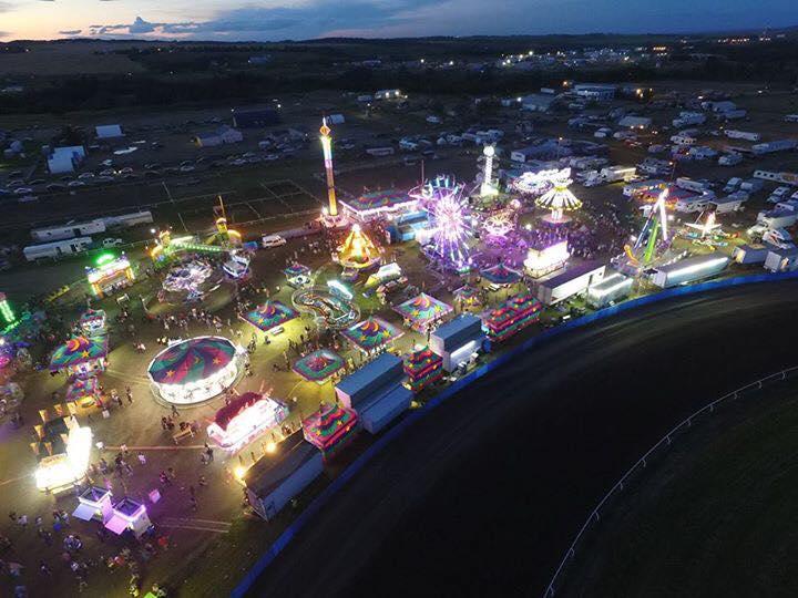 Surrey Carnival