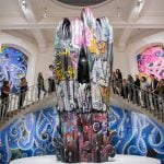 Vancouver Art Gallery Family FUSE Week 2019