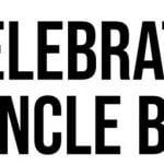 Celebrate Uncle Bo Vancouver 2019