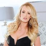 An Evening With Stormy Daniels Vancouver 2019
