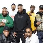 Wu-Tang Clan Vancouver Concert 2019